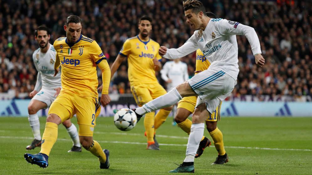 El penalti es penalti. No sé por qué protestan: Cristiano Ronaldo