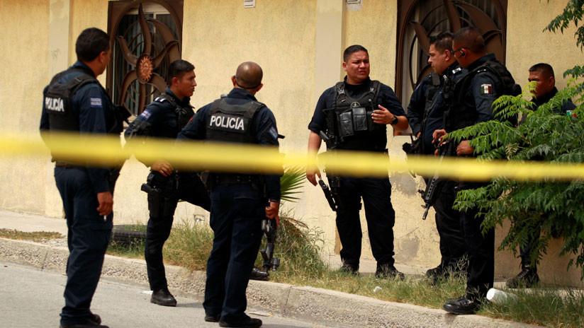 Policía se suicida tras dispararle a su amigo por accidente