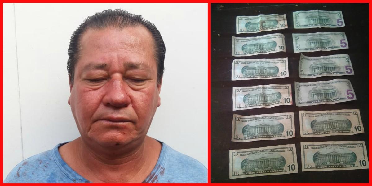 PNC detiene a pastor evangélico Carlos Rivas por