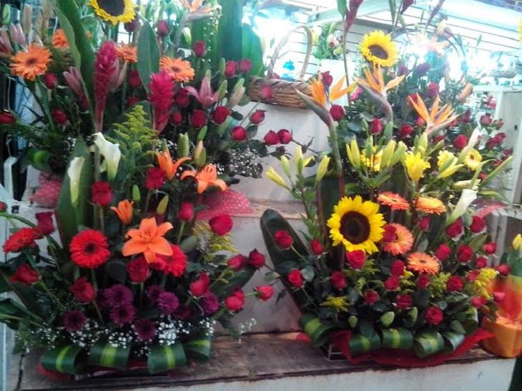 Hoy Día De Las Madres Incrementa El Costo De Los Arreglos Florales