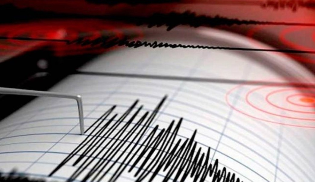 Fuerte sismo de 6 grados de magnitud sacude El Salvador