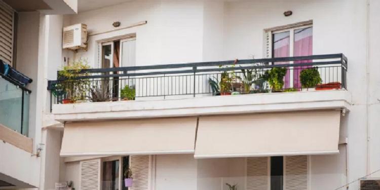 Pareja cae de balcón mientras tenían relaciones sexuales en hotel de Francia