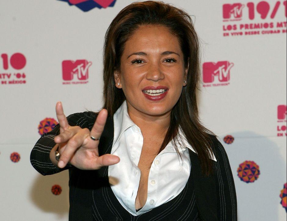 Yolanda Andrade asegura tener pruebas de su relación con Verónica Castro