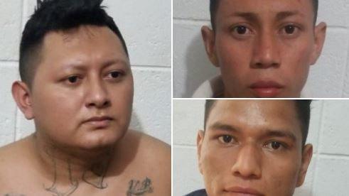 Capturan a pandilleros por homicidio en Santiago de María - Diario Digital Cronio de El Salvador