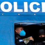 Más de 36.000 hondureños han sido detenidos por infringir el toque de queda