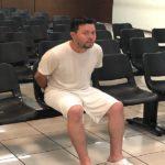 50 años de cárcel a sujeto que mató y desmembró a su pareja