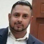 Ministro de Trabajo pide a FGR investigue asesinato del alto dirigente de ASTRAM, Weder Meléndez