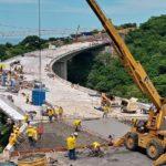 Gobierno trabaja y avanza en tres grandes proyectos de infraestructura vial