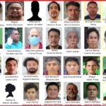 FGR ordena la detención de acusados por delitos de índole sexual en el departamento de San Salvador