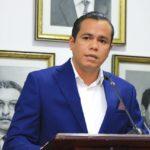Ministro de Hacienda acude a la Asamblea Legislativa para presentar el Presupuesto General de la Nación 2021 por $7,453.5