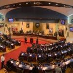 Se frustra en la Asamblea Legislativa la propuesta de privatizar el ISSS, dándole más fuerza al sector privado en el consejo directivo, luego de la oposición hecha por el Presidente Nayib Bukele