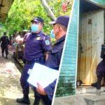 Policía captura a 20 sujetos en operativo Casa por Casa en diferentes municipios de San Salvador